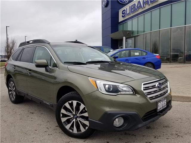 2015 Subaru Outback 2.5i Limited Package (Stk: 19SB488A) in Innisfil - Image 1 of 8
