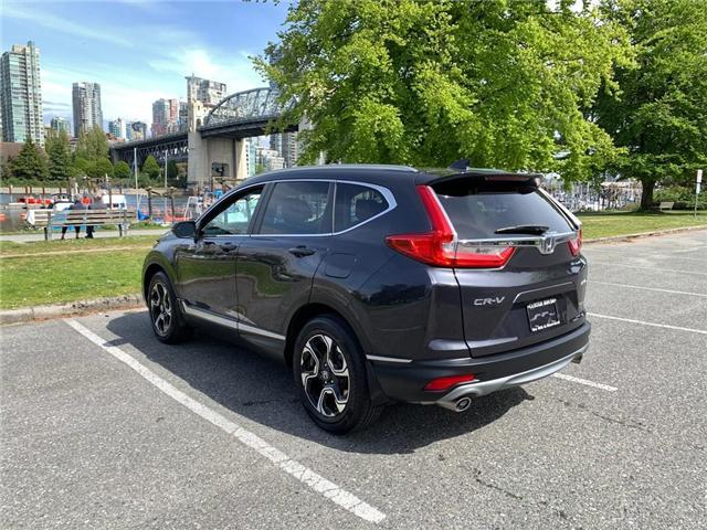 2017 Honda CR-V Touring (Stk: 2K00021) in Vancouver - Image 11 of 24