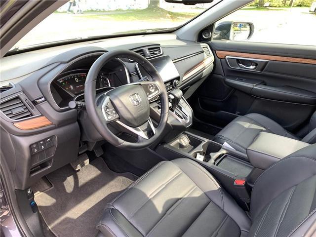 2017 Honda CR-V Touring (Stk: 2K00021) in Vancouver - Image 15 of 24
