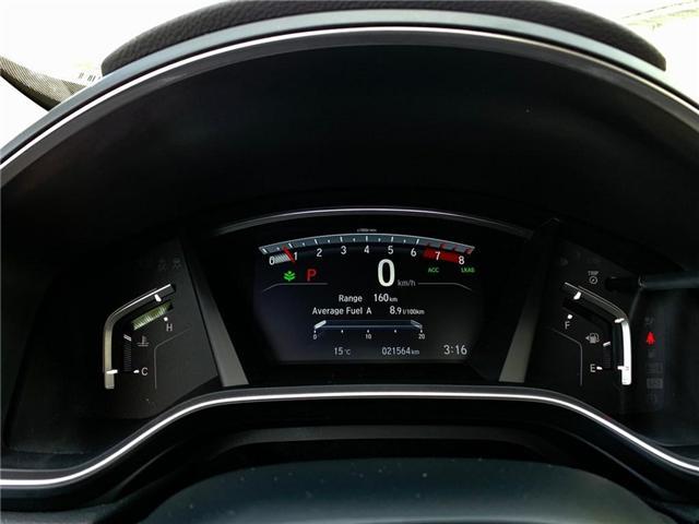 2017 Honda CR-V Touring (Stk: 2K00021) in Vancouver - Image 16 of 24
