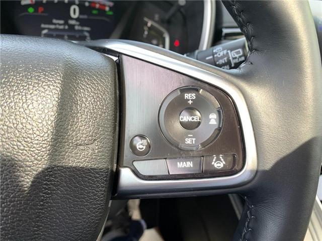 2017 Honda CR-V Touring (Stk: 2K00021) in Vancouver - Image 17 of 24