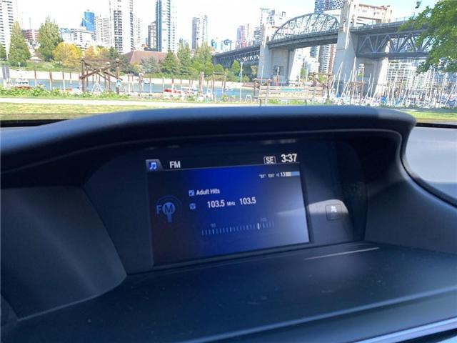 2015 Honda Accord EX-L V6 (Stk: 3K33011) in Vancouver - Image 17 of 26