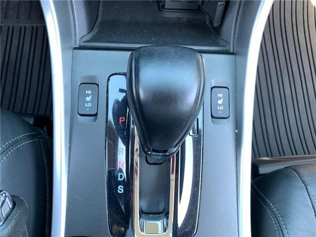 2015 Honda Accord EX-L V6 (Stk: 3K33011) in Vancouver - Image 21 of 26
