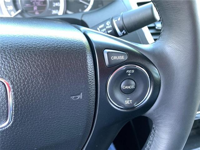 2015 Honda Accord EX-L V6 (Stk: 3K33011) in Vancouver - Image 24 of 26