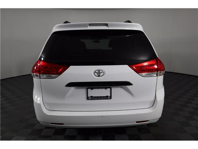 2014 Toyota Sienna Base (Stk: 52451) in Huntsville - Image 6 of 28
