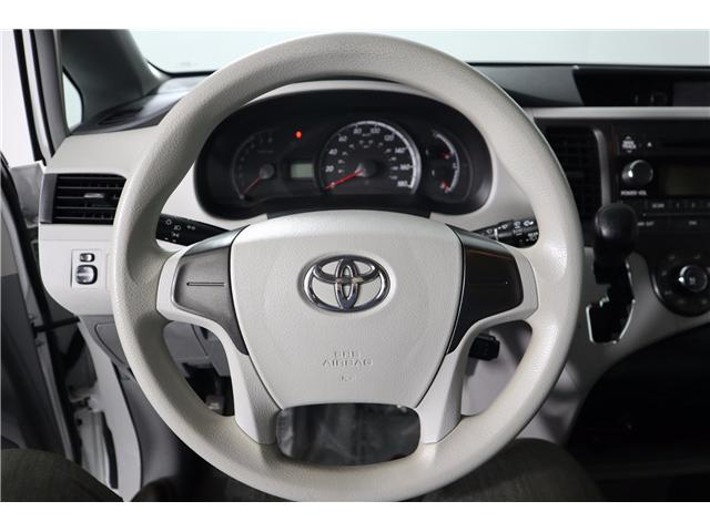 2014 Toyota Sienna Base (Stk: 52451) in Huntsville - Image 21 of 28