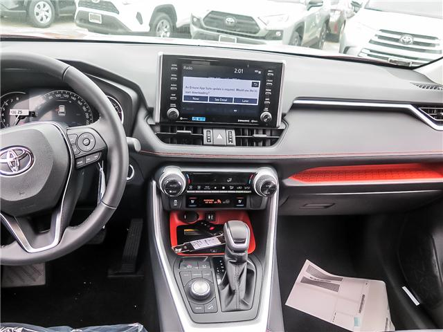 2019 Toyota RAV4 Trail (Stk: 95264) in Waterloo - Image 15 of 19