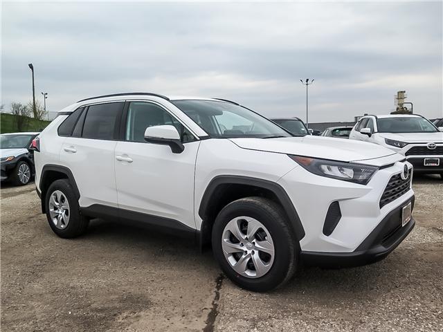 2019 Toyota RAV4 LE (Stk: 95276) in Waterloo - Image 3 of 15