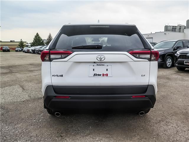 2019 Toyota RAV4 LE (Stk: 95276) in Waterloo - Image 5 of 15
