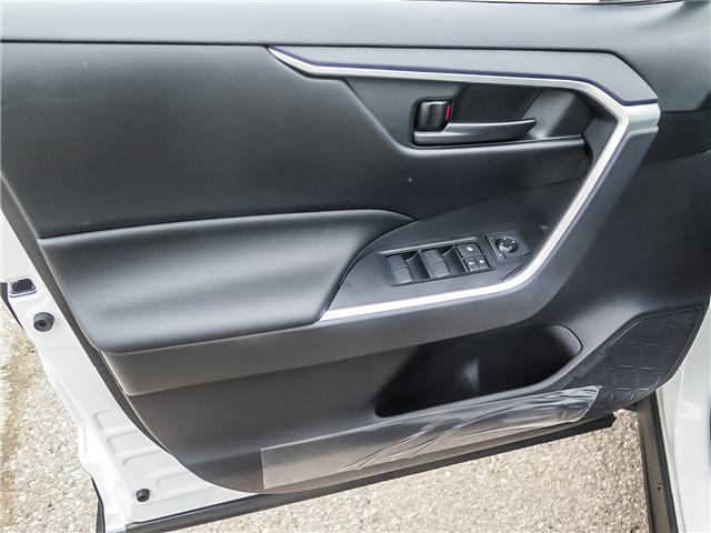 2019 Toyota RAV4 LE (Stk: 95276) in Waterloo - Image 7 of 15