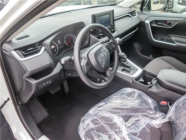 2019 Toyota RAV4 LE (Stk: 95276) in Waterloo - Image 8 of 15