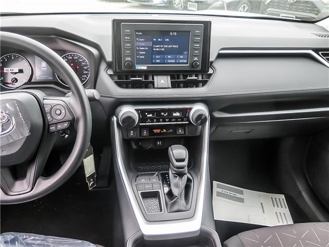 2019 Toyota RAV4 LE (Stk: 95276) in Waterloo - Image 12 of 15