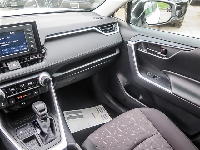 2019 Toyota RAV4 LE (Stk: 95276) in Waterloo - Image 13 of 15