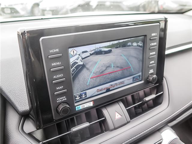 2019 Toyota RAV4 LE (Stk: 95276) in Waterloo - Image 15 of 15