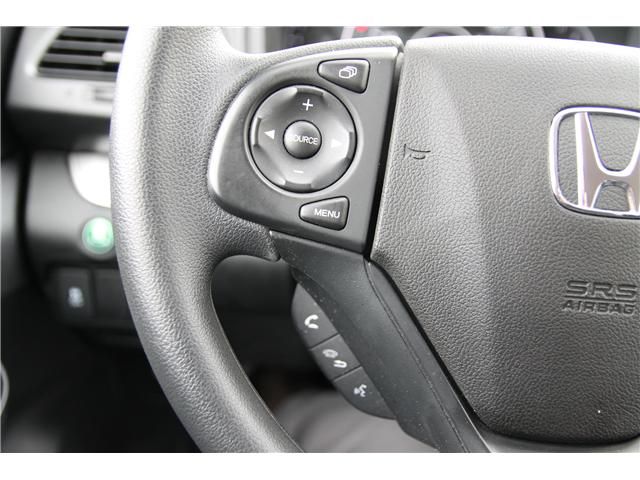 2016 Honda CR-V LX (Stk: 1905191) in Waterloo - Image 14 of 27
