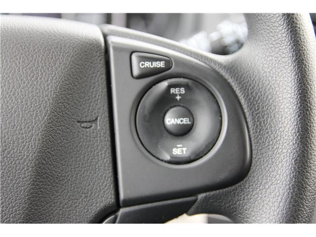 2016 Honda CR-V LX (Stk: 1905191) in Waterloo - Image 15 of 27