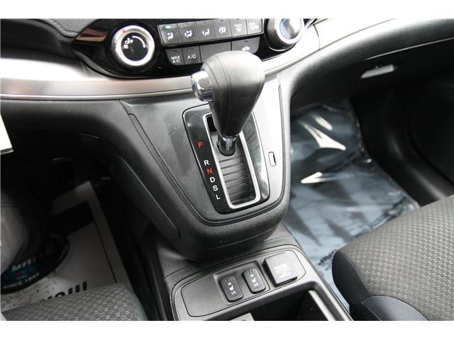 2016 Honda CR-V LX (Stk: 1905191) in Waterloo - Image 19 of 27
