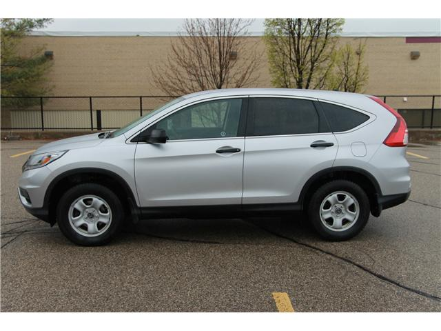 2016 Honda CR-V LX (Stk: 1905191) in Waterloo - Image 2 of 27