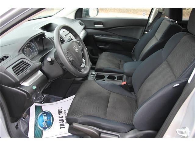 2016 Honda CR-V LX (Stk: 1905191) in Waterloo - Image 10 of 27