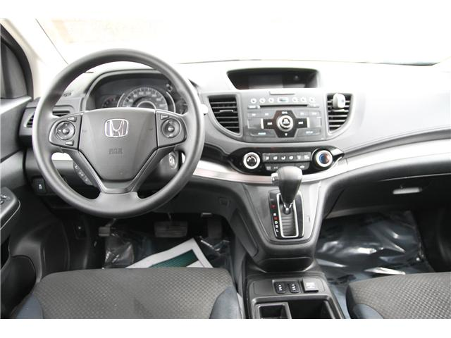 2016 Honda CR-V LX (Stk: 1905191) in Waterloo - Image 11 of 27