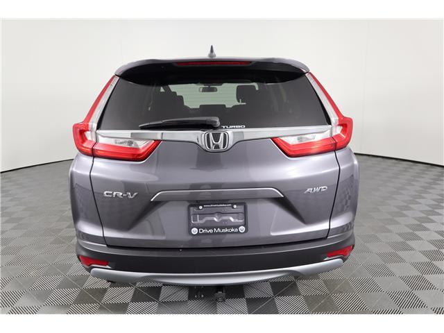 2018 Honda CR-V EX (Stk: 52466) in Huntsville - Image 6 of 35