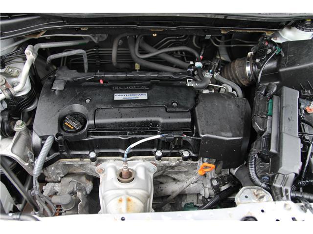 2016 Honda CR-V LX (Stk: 1905191) in Waterloo - Image 26 of 27