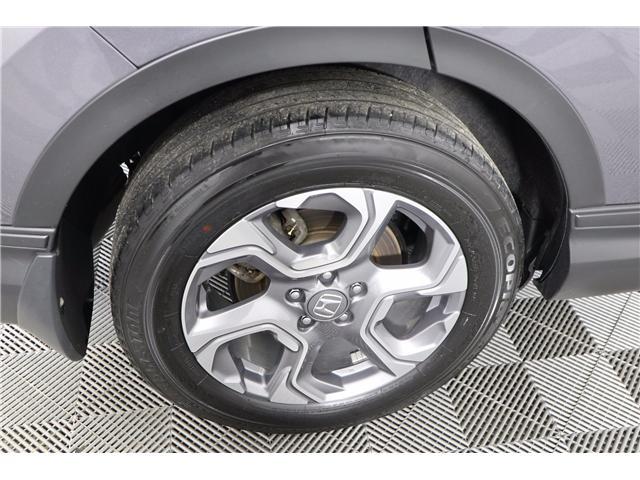 2018 Honda CR-V EX (Stk: 52466) in Huntsville - Image 10 of 35