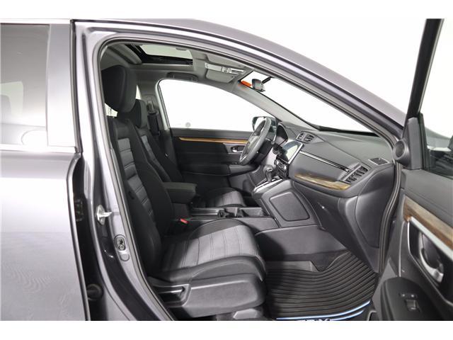 2018 Honda CR-V EX (Stk: 52466) in Huntsville - Image 13 of 35