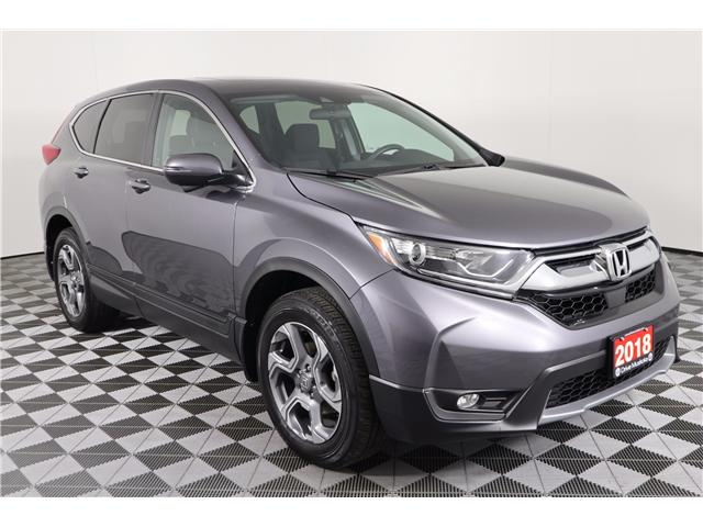 2018 Honda CR-V EX (Stk: 52466) in Huntsville - Image 1 of 35