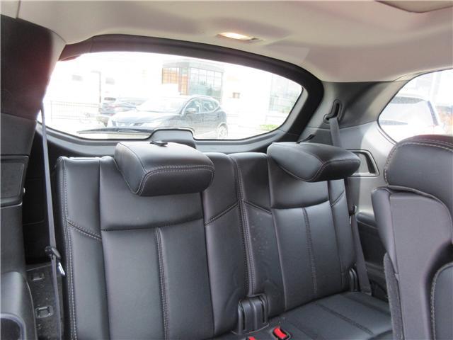 2016 Nissan Pathfinder Platinum (Stk: 2531) in Okotoks - Image 18 of 24