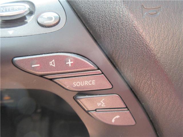 2016 Nissan Pathfinder Platinum (Stk: 2531) in Okotoks - Image 12 of 24
