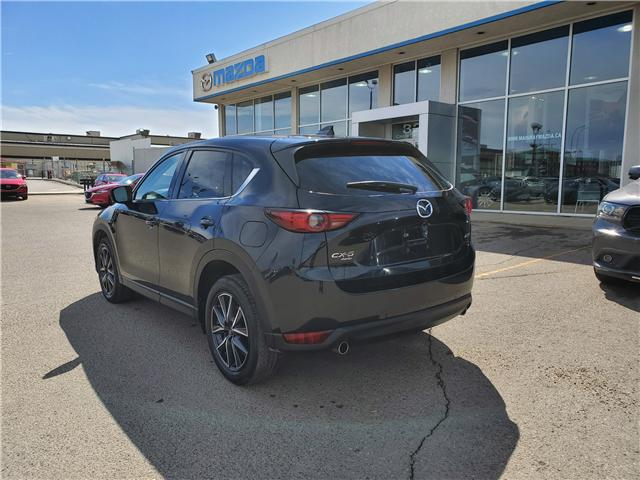 2018 Mazda CX-5 GT (Stk: P1562) in Saskatoon - Image 2 of 26