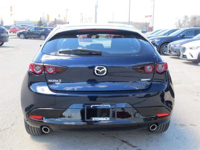 2019 Mazda Mazda3 Sport GS (Stk: M19083) in Steinbach - Image 6 of 22