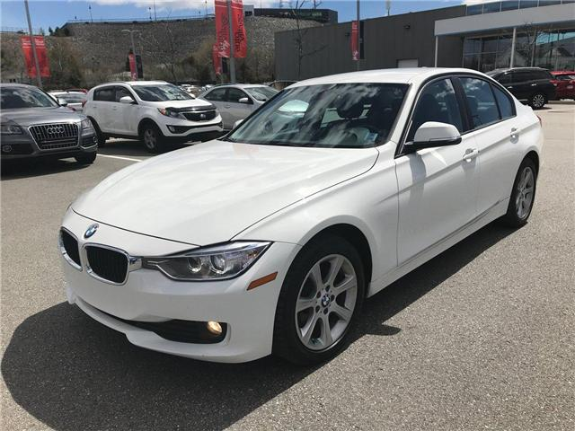 2014 BMW 320i xDrive (Stk: PS70158) in Saint John - Image 1 of 32