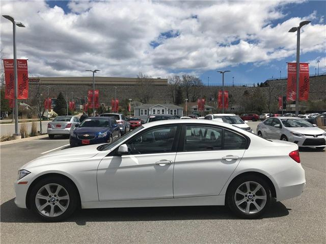 2014 BMW 320i xDrive (Stk: PS70158) in Saint John - Image 2 of 32