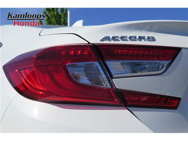 2019 Honda Accord Hybrid Touring (Stk: N14229) in Kamloops - Image 7 of 19