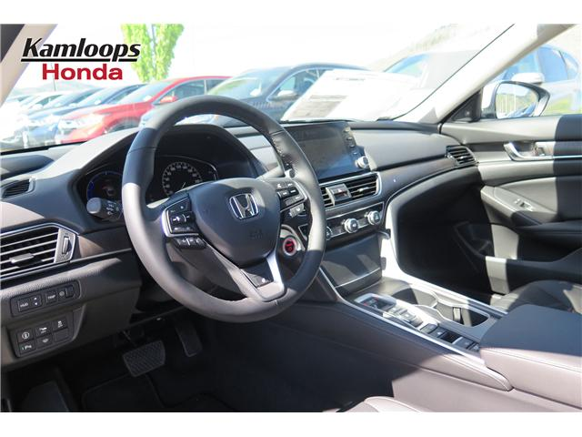2019 Honda Accord Hybrid Touring (Stk: N14229) in Kamloops - Image 9 of 19