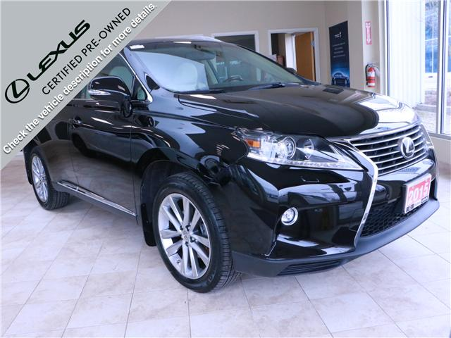 2015 Lexus RX 350 Sportdesign (Stk: 197063) in Kitchener - Image 1 of 26