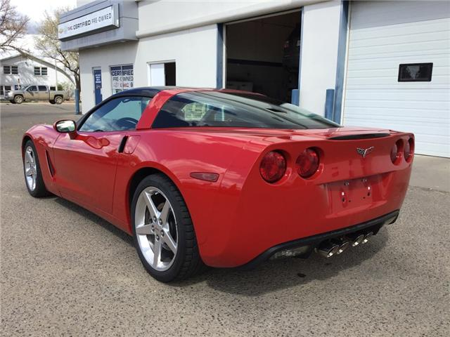 2005 Chevrolet Corvette Base (Stk: 147465) in Brooks - Image 5 of 19