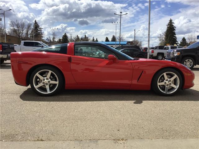 2005 Chevrolet Corvette Base (Stk: 147465) in Brooks - Image 8 of 19