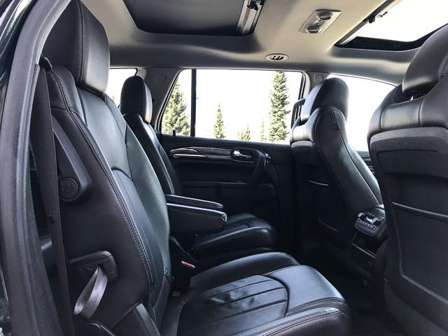 2015 Buick Enclave Premium (Stk: 972230) in North Vancouver - Image 19 of 29