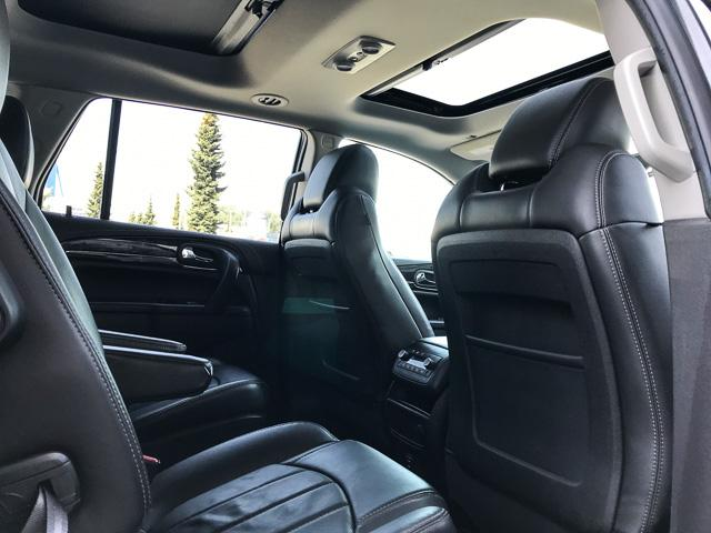 2015 Buick Enclave Premium (Stk: 972230) in North Vancouver - Image 20 of 29