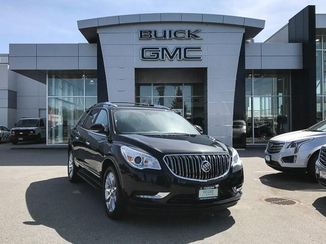 2015 Buick Enclave Premium (Stk: 972230) in North Vancouver - Image 2 of 29
