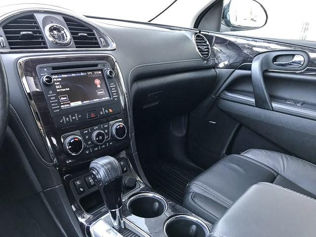 2015 Buick Enclave Premium (Stk: 972230) in North Vancouver - Image 10 of 29