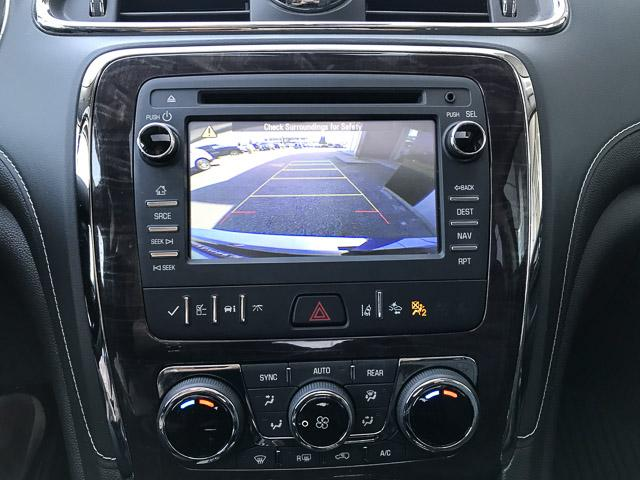 2015 Buick Enclave Premium (Stk: 972230) in North Vancouver - Image 26 of 29