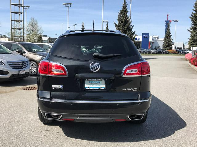 2015 Buick Enclave Premium (Stk: 972230) in North Vancouver - Image 14 of 29