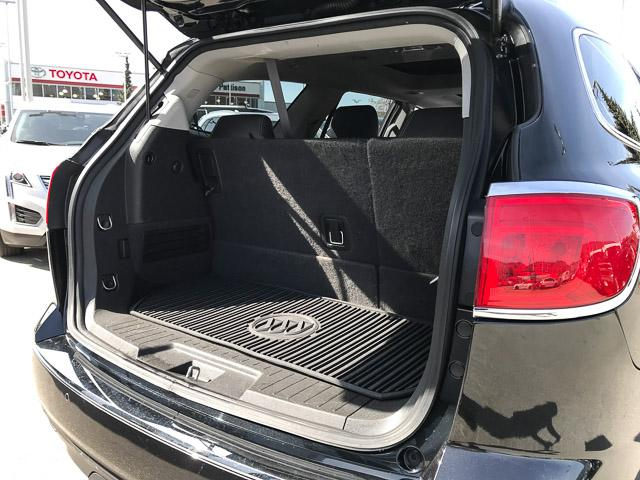 2015 Buick Enclave Premium (Stk: 972230) in North Vancouver - Image 15 of 29