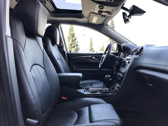 2015 Buick Enclave Premium (Stk: 972230) in North Vancouver - Image 12 of 29