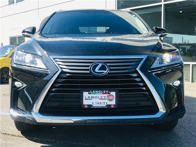 2016 Lexus RX 350 Base (Stk: LF010360) in Surrey - Image 3 of 30