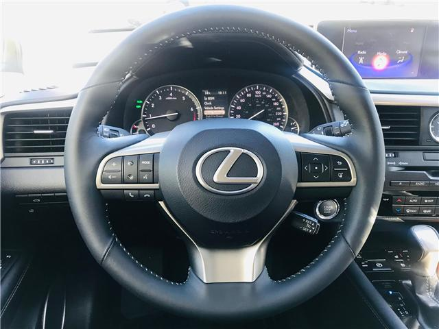 2016 Lexus RX 350 Base (Stk: LF010360) in Surrey - Image 14 of 30